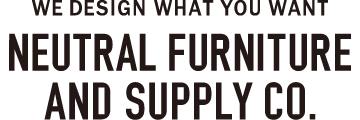 NEUTRAL FURNITURE SUPPLY & CO.