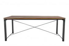 テーブル02/ナラ--01