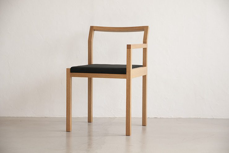 No.8 chair